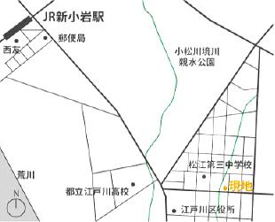 mdb-map