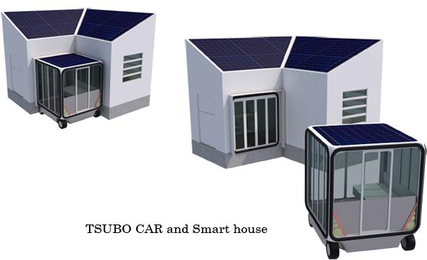 tsubocar_smarthouse