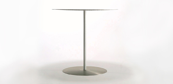 Solid Honeycomb Table